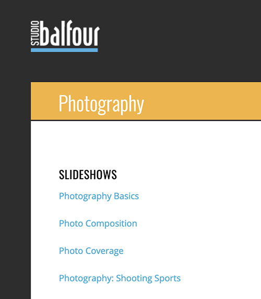StudioBalfour_photo slideshows