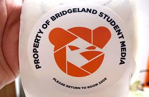 Bridgeland media logo sticker860-jpg