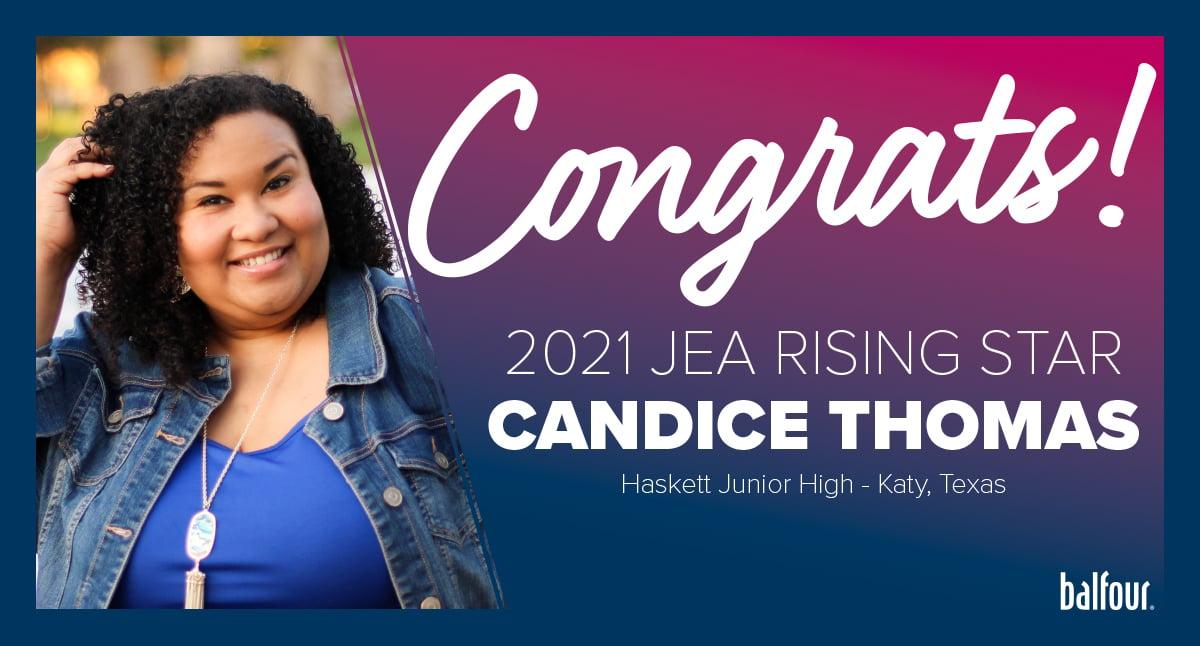 Candice Thomas_Rising Star Award-2