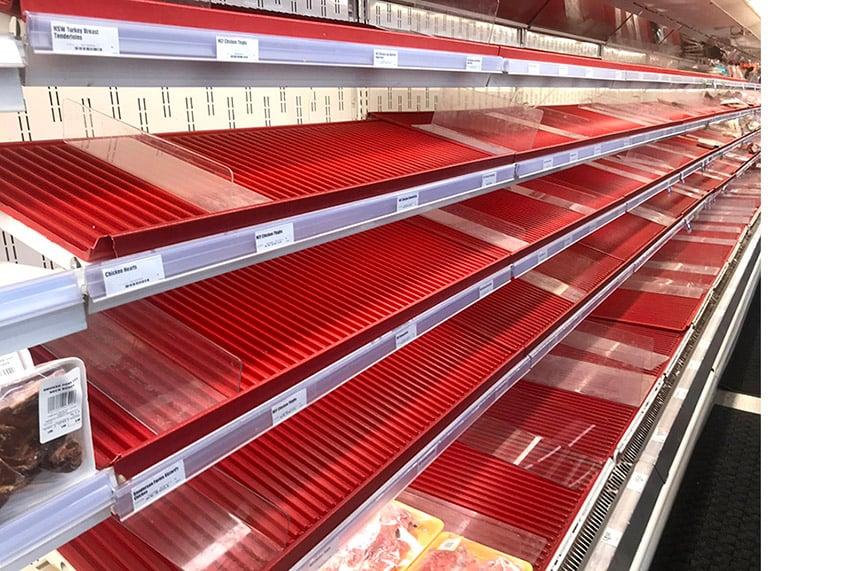 Post_Coronavirus_HEB empty shelves2 KL