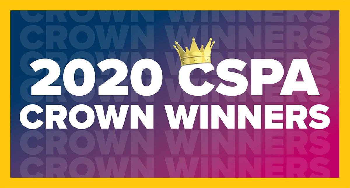 2020 CSPA Crown Winners_thumb
