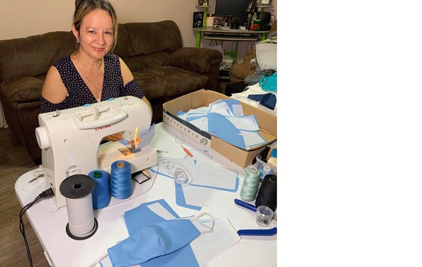 Sewing Masks_Maritza