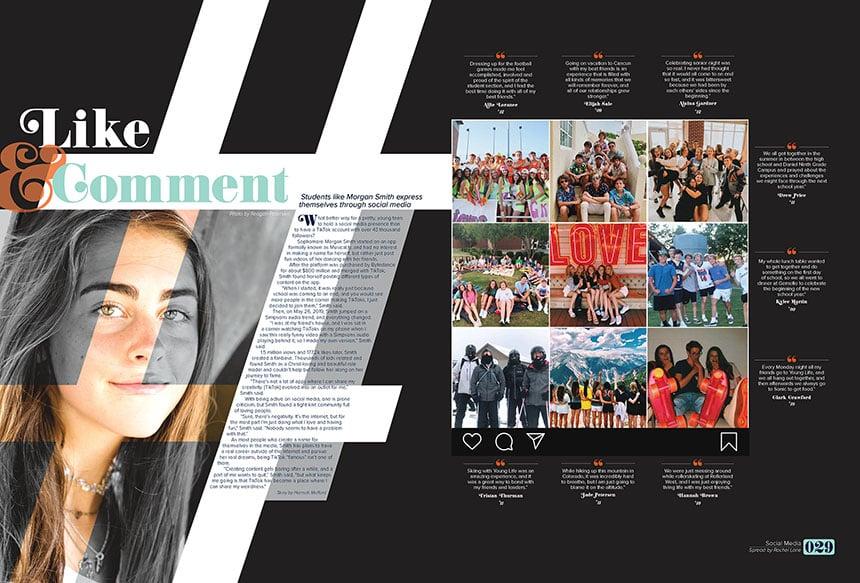 20_Aledo_social media NSPA design finalist