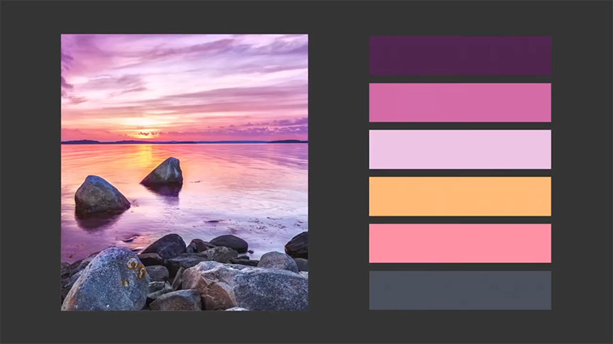 Adobe for Education_color tutorial