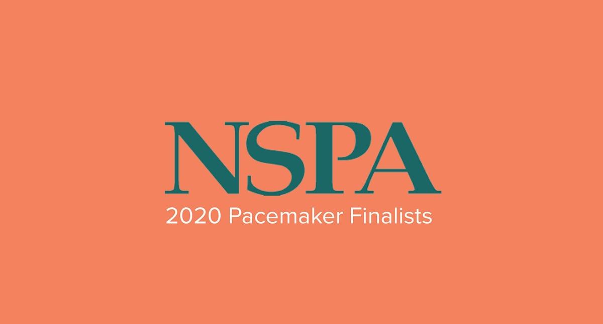 2020 NSPA Pacemaker Finalists thumb